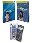 picture of the Maths Master Pass Pack Foundation